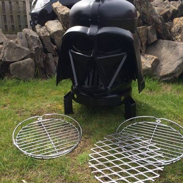 The Vader Q