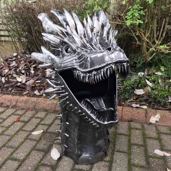 Dragon Ice Bucket